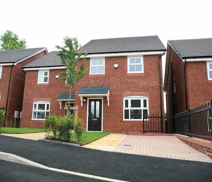 Providing 1250 affordable new homes across Greater Manchester