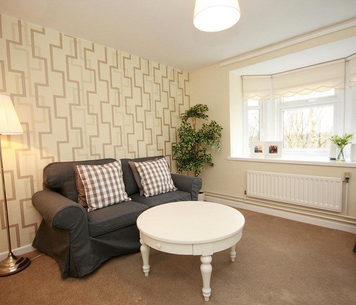 1 bedroom apartments - Ainsdale Court