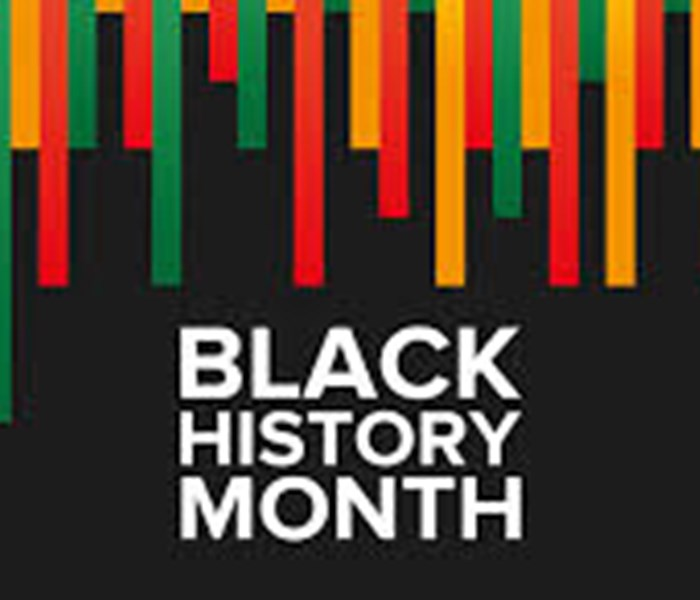 Celebrating Black History Month - Arlene's story